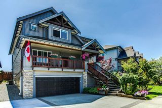 Photo 1: 23026 GILBERT Drive in Maple Ridge: Silver Valley House for sale : MLS®# R2184378