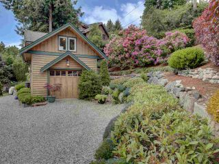Photo 33: 481 CENTRAL Avenue in Gibsons: Gibsons & Area House for sale (Sunshine Coast)  : MLS®# R2491931