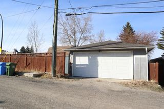 Photo 36: 739 64 Avenue NW in Calgary: Thorncliffe Detached for sale : MLS®# A1086538