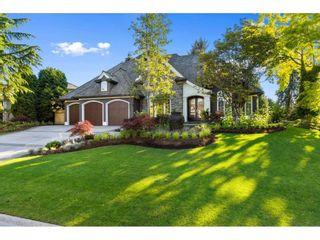 "Photo 19: 3415 CANTERBURY Drive in Surrey: Morgan Creek House for sale in ""MORGAN CREEK"" (South Surrey White Rock)  : MLS®# R2473403"