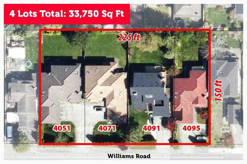 FEATURED LISTING: 4091 WILLIAMS Road Richmond