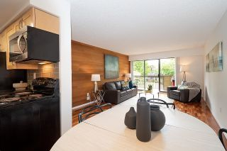 Photo 3: 203 6669 TELFORD Avenue in Burnaby: Metrotown House for sale (Burnaby South)  : MLS®# R2617878