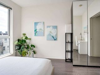"""Photo 15: 419 138 E HASTINGS Street in Vancouver: Downtown VE Condo for sale in """"Sequel 138"""" (Vancouver East)  : MLS®# R2591060"""
