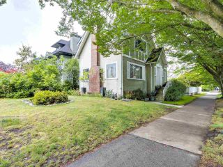 Photo 2: 1175 CYPRESS Street in Vancouver: Kitsilano House for sale (Vancouver West)  : MLS®# R2592260