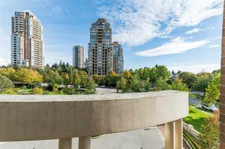 """Photo 18: 402 6823 STATION HILL Drive in Burnaby: South Slope Condo for sale in """"BELVEDERE"""" (Burnaby South)  : MLS®# R2509320"""