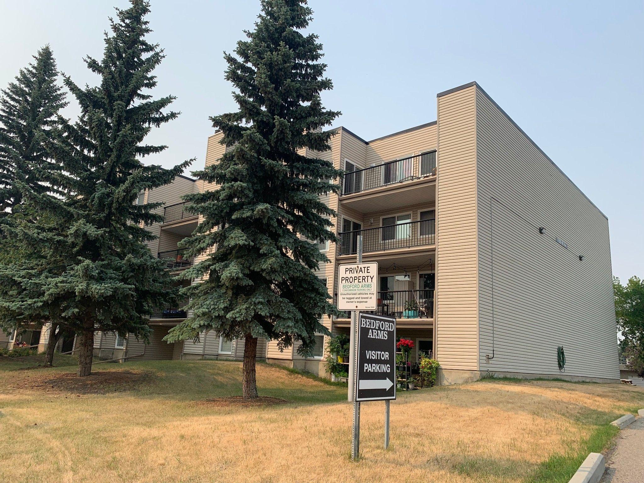 Main Photo: 17820 98 Avenue in Edmonton: Condo for rent