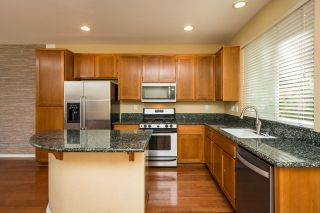 Photo 7: MISSION HILLS Townhouse for sale : 2 bedrooms : 1289 Terracina Ln in San Diego