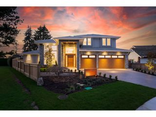 """Photo 1: 5711 GANNET Court in Richmond: Westwind House for sale in """"WESTWIND"""" : MLS®# R2532958"""
