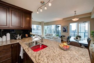 Photo 5: 2704 910 5 Avenue SW in Calgary: Downtown Commercial Core Apartment for sale : MLS®# A1075972