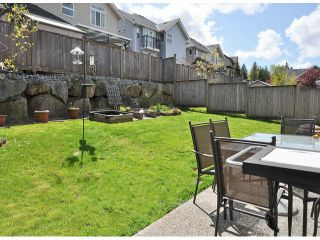"""Photo 18: 6078 163RD Street in Surrey: Cloverdale BC House for sale in """"THE VISTAS"""" (Cloverdale)  : MLS®# F1410149"""