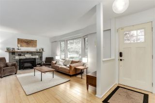 Photo 2: 2062 RIVERSIDE Drive in North Vancouver: Seymour NV House for sale : MLS®# R2584860