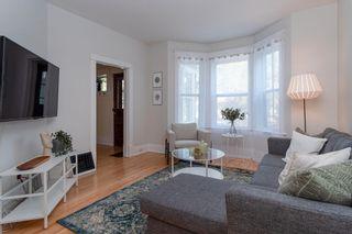 Photo 4: 520 Stiles Street in Winnipeg: Wolseley House for sale (5B)  : MLS®# 202021547