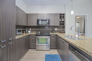 """Photo 8: 101 709 TWELFTH Street in New Westminster: Moody Park Condo for sale in """"SHIFT"""" : MLS®# R2448309"""