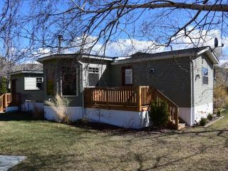 Photo 1: 6968 THOMPSON RIVER DRIVE in : Cherry Creek/Savona House for sale (Kamloops)  : MLS®# 140072