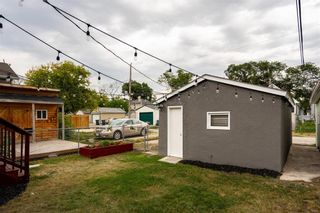 Photo 24: 488 Brandon Avenue in Winnipeg: Fort Rouge Residential for sale (1Aw)  : MLS®# 202118767