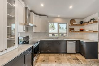 Photo 14: 624 SHERMAN Avenue SW in Calgary: Southwood Detached for sale : MLS®# A1035911