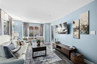 """Photo 9: 107 1823 E GEORGIA Street in Vancouver: Hastings Condo for sale in """"Georgia Court"""" (Vancouver East)  : MLS®# R2564367"""