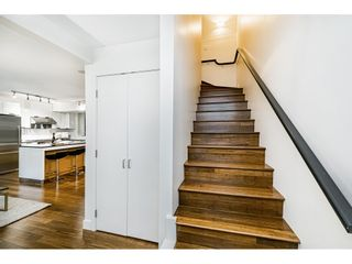 """Photo 18: 155 W 2ND Street in North Vancouver: Lower Lonsdale Townhouse for sale in """"SKY"""" : MLS®# R2537740"""