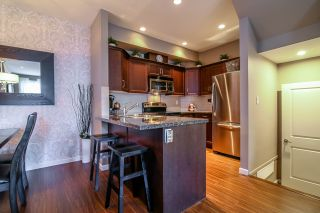 """Photo 7: 1 6885 208A Street in Langley: Willoughby Heights Townhouse for sale in """"Milner Heights"""" : MLS®# R2019684"""