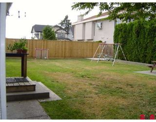 Photo 2: 8280 WADHAM Drive in Delta: Nordel House for sale (N. Delta)  : MLS®# F2824842