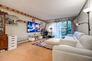 Photo 8: 113 6669 TELFORD Avenue in Burnaby: Metrotown Condo for sale (Burnaby South)  : MLS®# R2214501