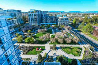 """Photo 26: 1701 3300 KETCHESON Road in Richmond: West Cambie Condo for sale in """"CONCORD GARDENS"""" : MLS®# R2591541"""