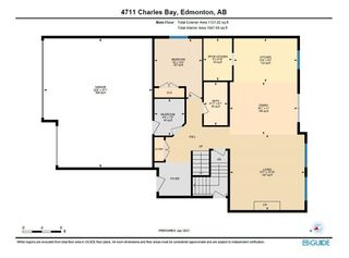 Photo 2: 4711 Charles Bay Bay SW in Edmonton: Zone 55 House for sale : MLS®# E4242514