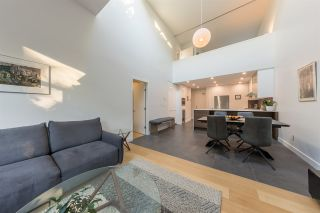 """Photo 8: 302 650 MOBERLY Road in Vancouver: False Creek Condo for sale in """"EDGEWATER"""" (Vancouver West)  : MLS®# R2497514"""