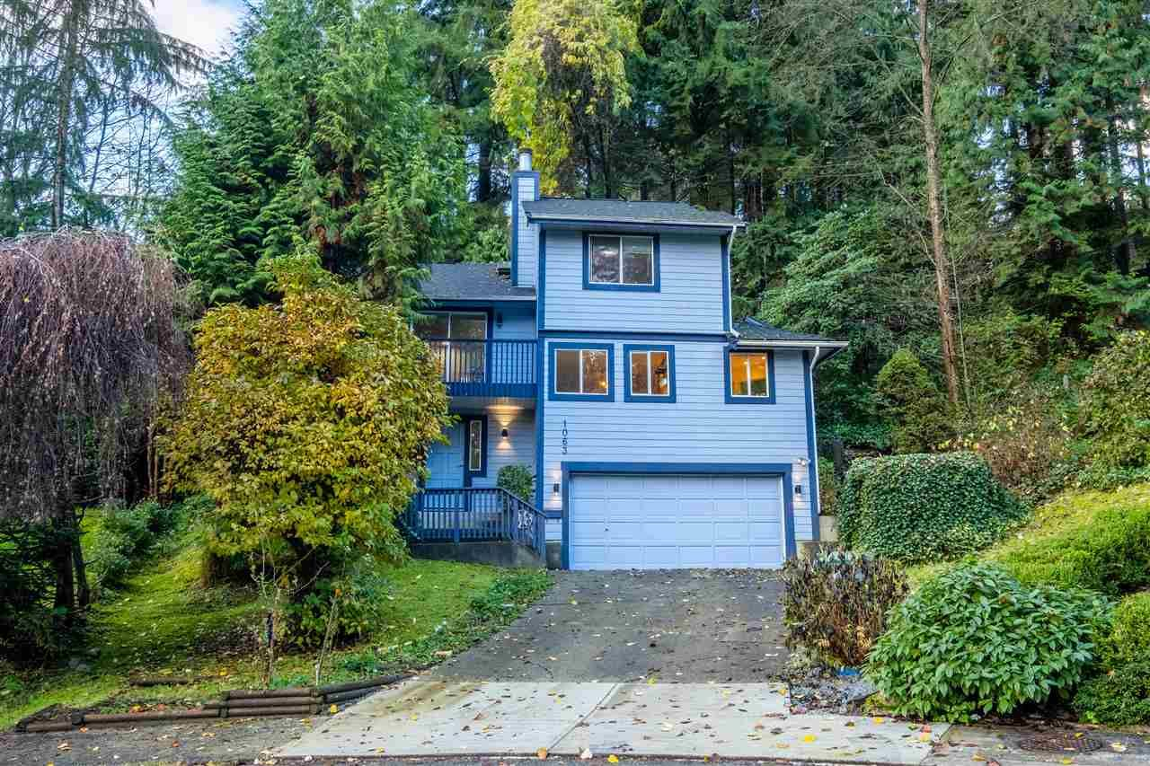 Main Photo: 1063 HULL Court in Coquitlam: Ranch Park House for sale : MLS®# R2517807