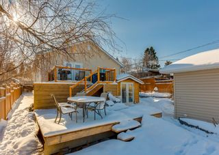 Photo 30: 236 25 Avenue NE in Calgary: Tuxedo Park Detached for sale : MLS®# A1069084