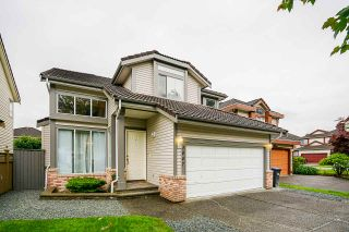 Photo 1: 1447 RHINE Crescent in Port Coquitlam: Riverwood House for sale : MLS®# R2542247