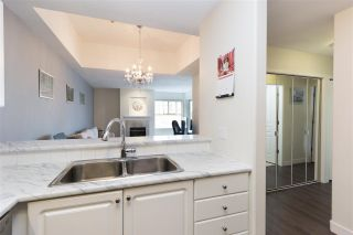 """Photo 4: 515 214 ELEVENTH Street in New Westminster: Uptown NW Condo for sale in """"Discovery Reach"""" : MLS®# R2254696"""