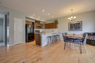 Photo 7: 11 2508 HANNA Crescent in Edmonton: Zone 14 Townhouse for sale : MLS®# E4249746
