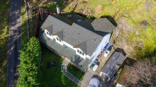 Photo 34: 418 Jayhawk Pl in : Hi Western Highlands House for sale (Highlands)  : MLS®# 865810