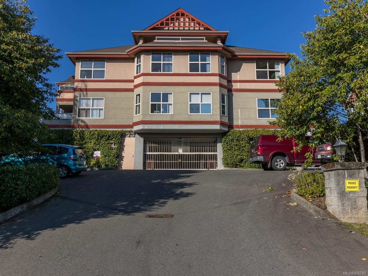 Photo 22: Photos: 304 330 Brae Rd in DUNCAN: Du West Duncan Condo for sale (Duncan)  : MLS®# 826789
