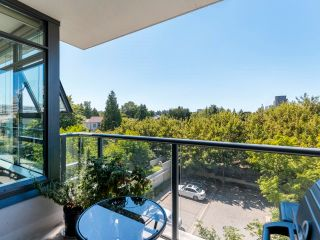 """Photo 31: 415 2851 HEATHER Street in Vancouver: Fairview VW Condo for sale in """"Tapastry"""" (Vancouver West)  : MLS®# R2623362"""