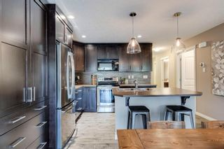 Photo 10: 35 CHAPARRAL VALLEY Gardens SE in Calgary: Chaparral Row/Townhouse for sale : MLS®# A1103518