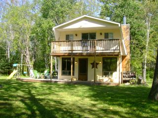 Photo 1: 35 HAMPTON Road in VICTBEACH: Manitoba Other Residential for sale : MLS®# 1115551