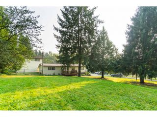 "Photo 41: 23760 68 Avenue in Langley: Salmon River House for sale in ""Williams Park"" : MLS®# R2496536"