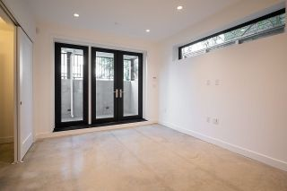 Photo 28: 2913 TRINITY Street in Vancouver: Hastings Sunrise House for sale (Vancouver East)  : MLS®# R2599148