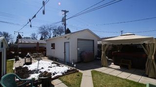 Photo 16: 666 Manhattan in Winnipeg: East Kildonan Residential for sale (North East Winnipeg)  : MLS®# 1107914