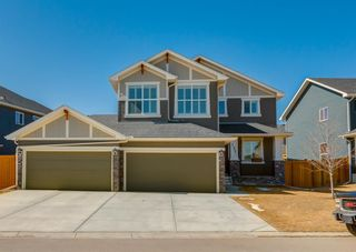 Photo 38: 137 Kinniburgh Gardens: Chestermere Detached for sale : MLS®# A1088295