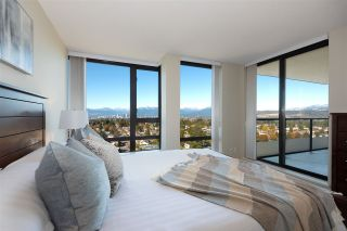 """Photo 16: 2201 7325 ARCOLA Street in Burnaby: Highgate Condo for sale in """"ESPRIT 2"""" (Burnaby South)  : MLS®# R2522459"""