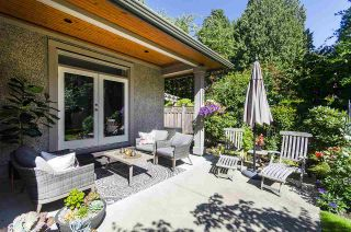 Photo 8: 4309 PATTERDALE Drive in North Vancouver: Canyon Heights NV House for sale : MLS®# R2543547