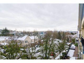 Photo 20: 401 102 BEGIN Street in Coquitlam: Maillardville Condo for sale : MLS®# R2138451