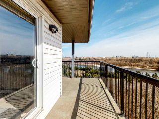 Photo 3: 415 1188 Hyndman Road in Edmonton: Zone 35 Condo for sale : MLS®# E4236596