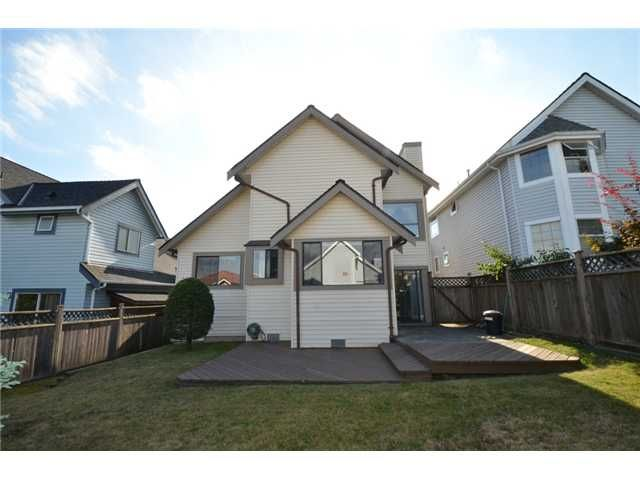 Photo 14: Photos: 2784 WESTLAKE Drive in Coquitlam: Coquitlam East House for sale : MLS®# V1083673