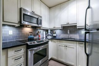 "Photo 11: 201 3875 W 4TH Avenue in Vancouver: Point Grey Condo for sale in ""LANDMARK JERICHO"" (Vancouver West)  : MLS®# R2150211"