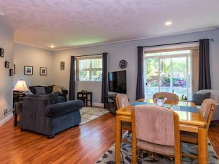 Photo 5: 9 1285 Guthrie Rd in COMOX: CV Comox (Town of) Row/Townhouse for sale (Comox Valley)  : MLS®# 787901