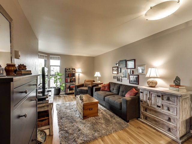 """Photo 3: Photos: 503 1040 PACIFIC Street in Vancouver: West End VW Condo for sale in """"CHELSEA TERRACE"""" (Vancouver West)  : MLS®# R2014069"""